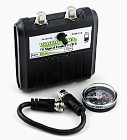 VP Satellite Finder