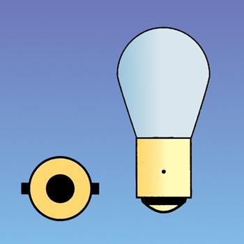 12v 21w Bulb