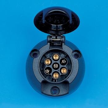N type socket