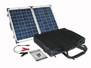 40w solar kit