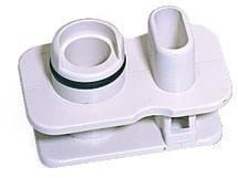 Truma blanking plug