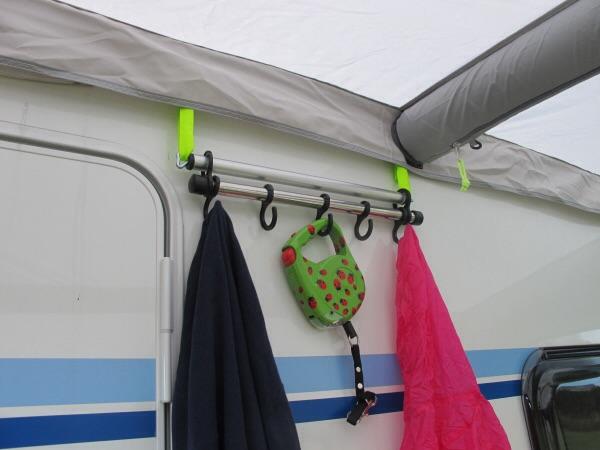 Awning Hanger