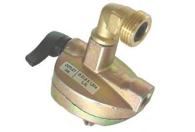27mm clip in adaptor