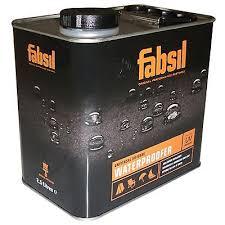 Fabsil 2.5L